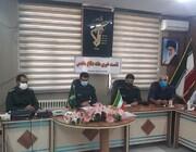 ۱۱۸ عنوان برنامه به مناسبت هفته دفاع مقدس در فیروزکوه برگزار میشود