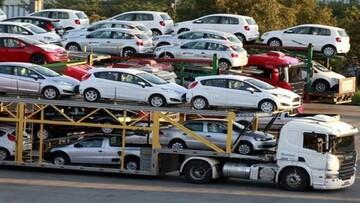 کاهش ۴۰ درصدی قیمت ها با واردات خودرو