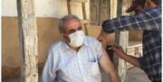 لکه گیری بالای ۷۰ درصدی واکسیناسیون کرونا در روستای عسگرآباد پیشوا