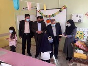 آموزش و پرورش محور توسعه و تعالی کشور است