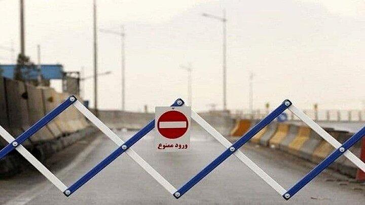 ممنوعیت ورود به مازندران همچنان ادامه دارد