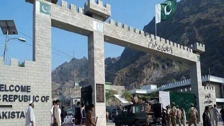 مسدود شدن گذرگاه مرزی «تورخم» توسط طالبان