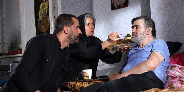 «هرماس» با هنرنمایی شارلوت «گاندو» و رضا رویگری