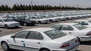 قیمت خودرو در بازار آزاد امروز دوم مهر ۱۴۰۰