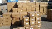 محموله ۴ میلیاردی کالای قاچاق توقیف شد