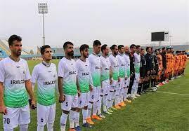 آلومینیوم ۲ بازی دوستانه در تهران خواهد داشت