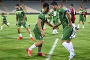 چالش اسکوچیچ برای بازی با امارات و کره