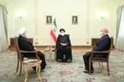 برگزاری جلسه سران سه قوا به میزبانی رئیس جمهور