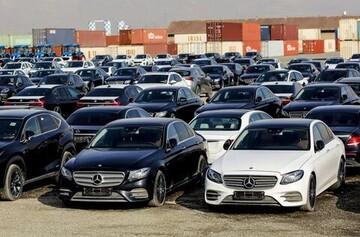 """""""ورود ممنوعِ"""" مجلس به طرح واردات خودرو"""