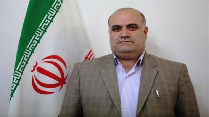 عراق تردد زمینی را نمی پذیرد