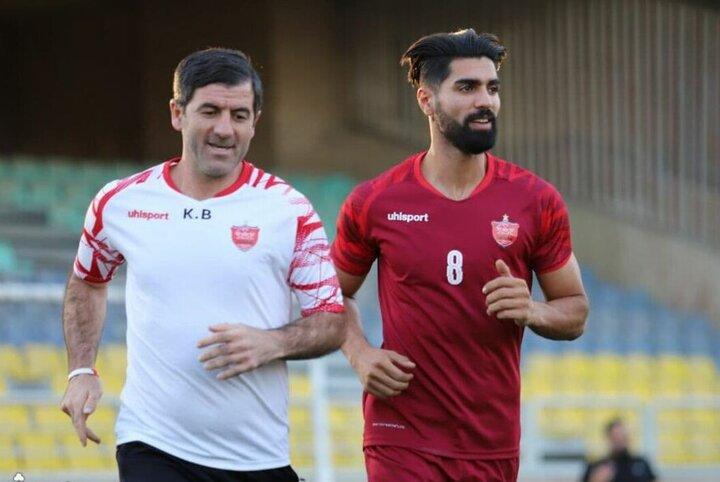 یحیی گل محمدی جلوی یک ناکامی نقل و انتقالاتی را گرفت