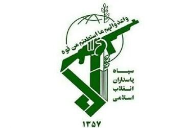 حادثه آتشسوزی در یکی از مراکز تحقیقات خودکفایی سپاه در غرب تهران