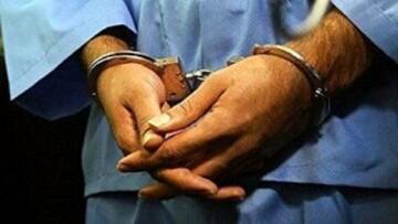 قاچاقچیان مواد مخدر در یزد به دام افتادند