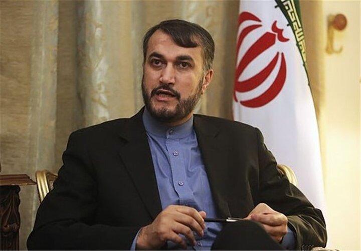 ایرانیان مقیم آمریکا می توانند بدون مشکل به ایران بیایند