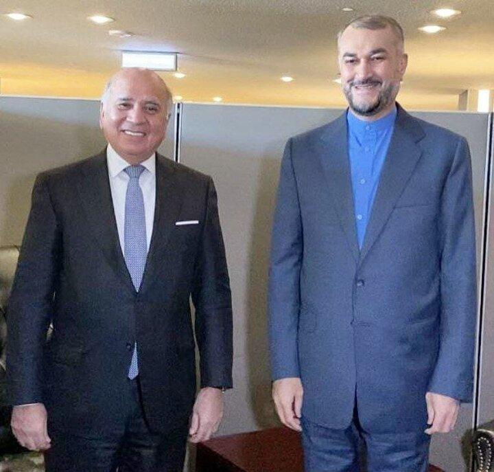 پیگیری جدیتر انتقال پولهای ایران نزد دولت عراق