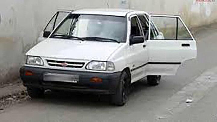 شم پلیسی همسر یک پلیس رازی را برملا کرد