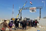 فروش ۴۸ هزار بلیت هواییما به زائران بازگشتی از عراق