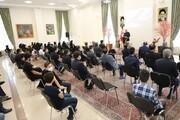 مراسم اربعین حسینی در تاجیکستان برگزار شد