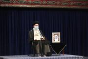 بیانات در پایان مراسم عزاداری اربعین حسینی