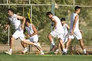 فوتبال اصلیترین برنامه آبیپوشان استقلال