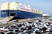 موازنه بازار خودرو با افزایش تولید داخل و آزادسازی واردات