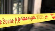 قتل دهیار روستا بهدنبال سرقت کابل برق