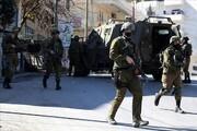 نظامیان صهیونیست یک شهروند فلسطینی را به شهادت رساندند