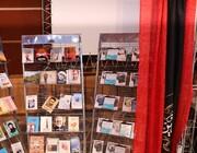 نمایشگاه کتاب در قرچک برپا شد