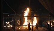 مختارنامه با عنوان «کعبه در آتش» پخش میشود