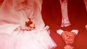 جشن عروسی به عزا تبدیل شد + فیلم