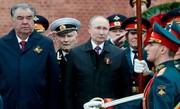 رهبران روسیه و تاجیکستان در خصوص افغانستان گفتوگو کردند