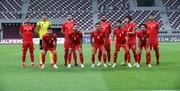 شرایط فنی و روحی تیم ملی خوب است!