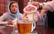 کافه زنان در کابل از ترس طالبان تعطیل شد