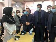 ۶۶ درصد جمعیت هدف تهران در مقابل ویروس کرونا واکسینه شدند