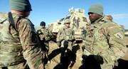 آغاز روند خروج نیروهای آمریکایی از عراق