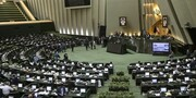 جلسه علنی مجلس به ریاست قالیباف آغاز شد