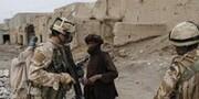 درخواست غرامت چند میلیارد پوندی طالبان از انگلیس
