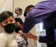 تزریق بیش از ۶ هزار دز واکسن کرونا برای دانشآموزان شهرری