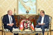 مردم ایران سوئیس را به عنوان کشوری بیطرف میشناسند