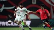 ایران ۱ - کره جنوبی ۱ / جهانبخش ناجی تیم ملی شد