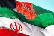 محموله کمکهای ایران به قندوز افغانستان رسید