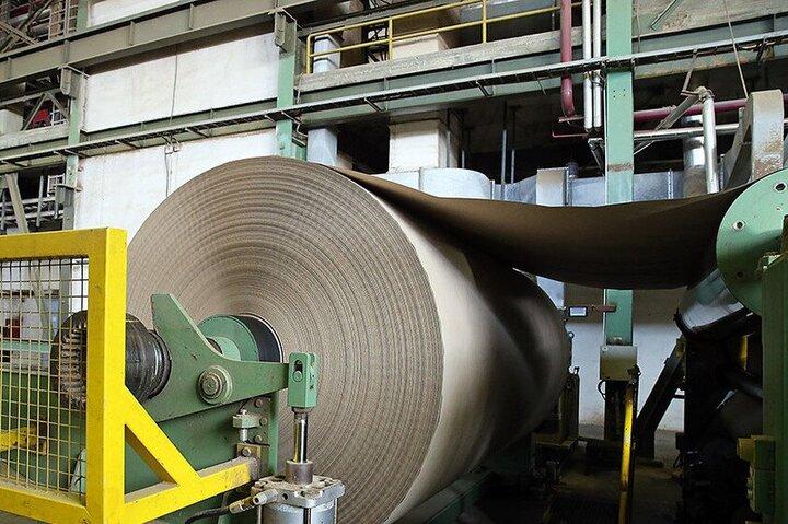 کاغذ وارداتی تیشهای بر ریشه تولید داخلی