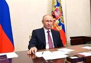 هشدار رئیس جمهوری روسیه درباره تهدیدات احتمالی از جانب افغانستان