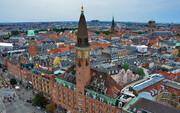 چرا دانمارک شادترین کشور جهان برای تحصیل است؟