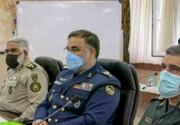 نشست شورای راهبردی پژوهشگاه علوم و معارف دفاع مقدس شهید سلیمانی برگزار شد