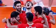 مصدومیت جدی ستاره تیم ملی والیبال