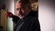 نقش های جدی آقای «نون خ» در سینما + تصاویر