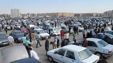 قیمت خودرو در بازار آزاد امروز ۲۲ مهر ۱۴۰۰