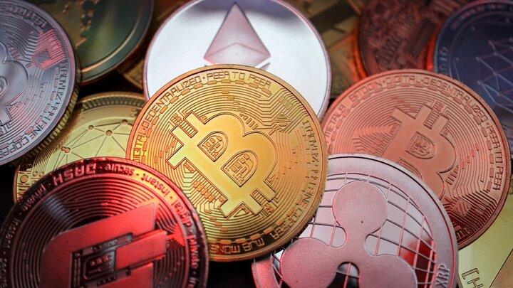 قیمت ارزهای دیجیتالی در ۲۲ مهر ۱۴۰۰