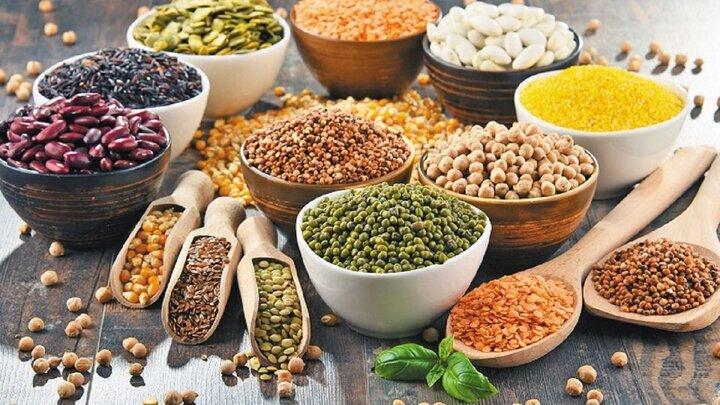 قیمت انواع حبوبات در بازار + جدول
